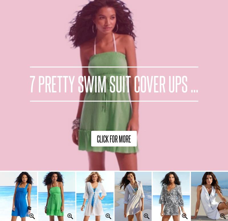 Pretty Book Cover Ups ~ Nautica sleeveless zip hoodie pretty swim suit cover