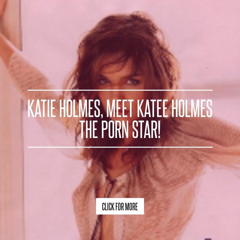 Katee Holmes Porn 67