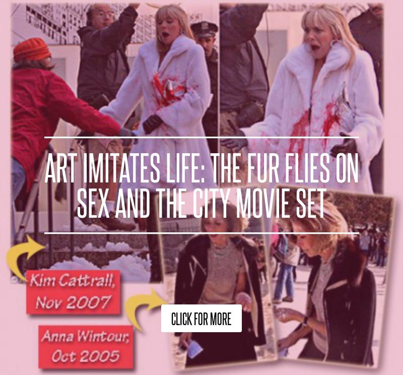 Art imitating life a film analysis