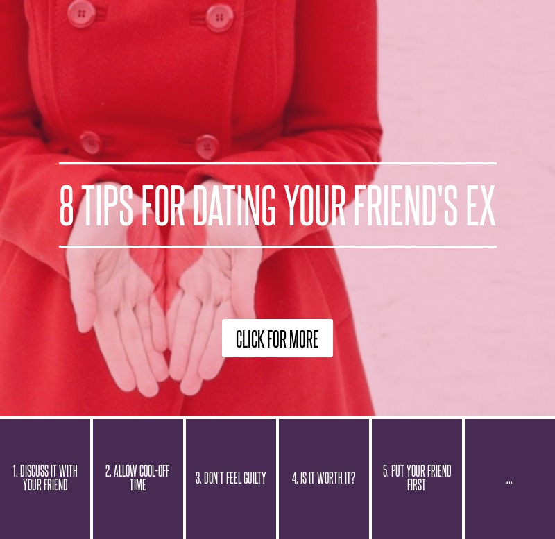 Dating your ex tips