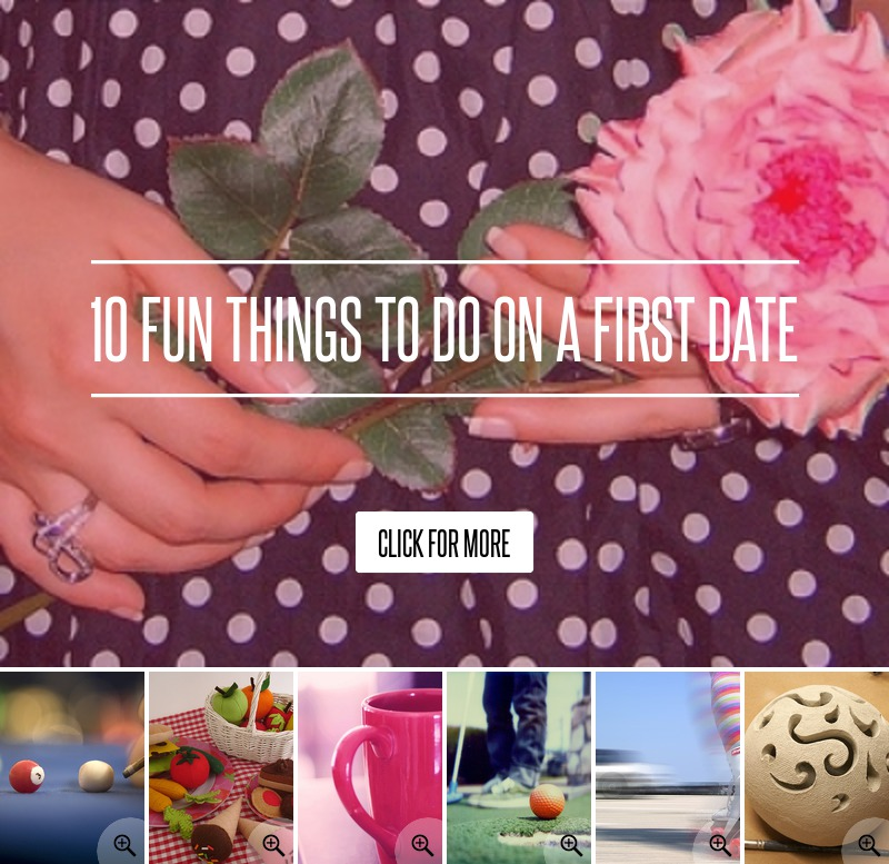 Fun things to do on a first date in Australia