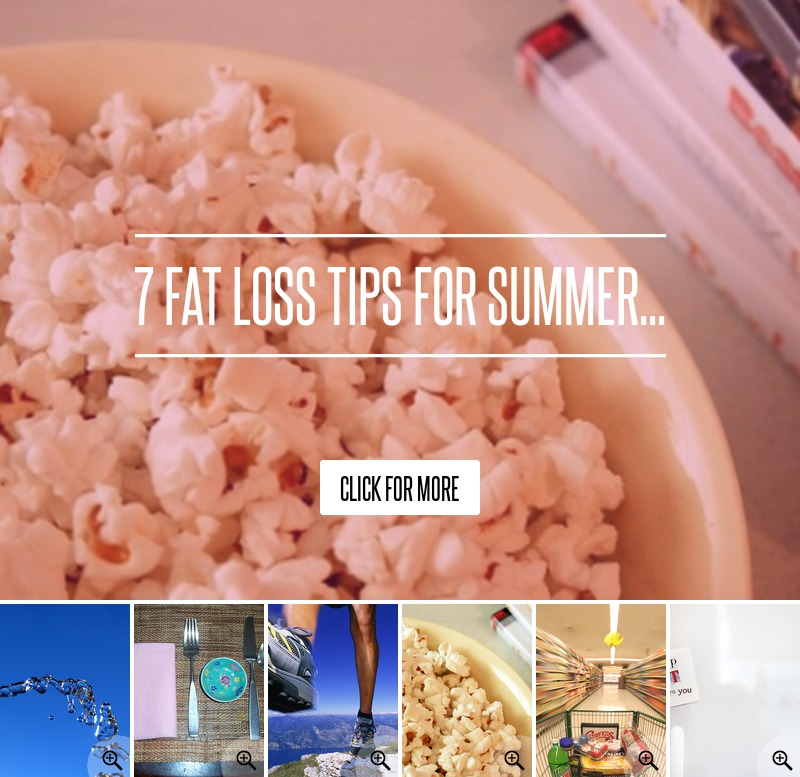 Fat Loss Tips For 52