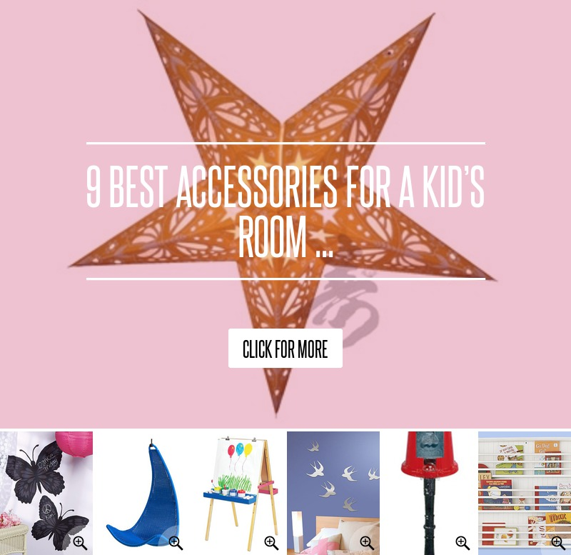 Ikea Ps Svinga Hanging Seat 9 Best Accessories For A Kid