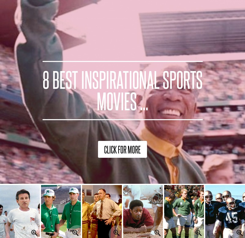 Top 10 Baseball Movies The: 8 Best Inspirational Sports Movies ... → 🍹 Lifestyle