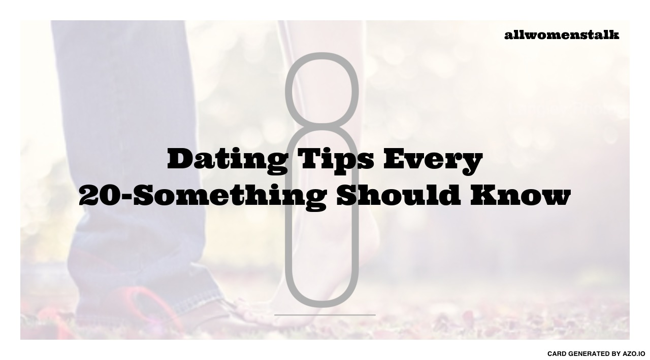Best dating sites for 20 somethings