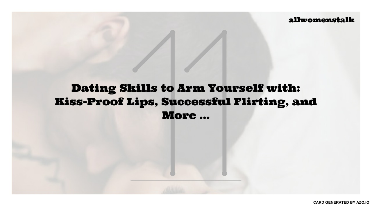flirting moves that work on women day today images today