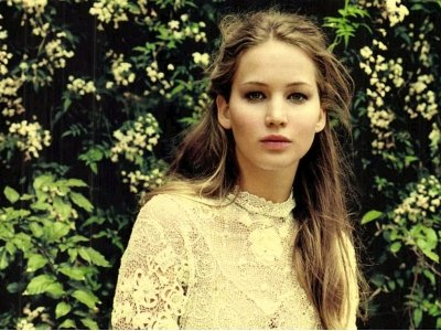 9 Fun Facts about Jennifer Lawrence ...