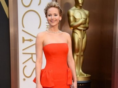 7 of the Best Dressed Celebs at the 2014 Oscars ...