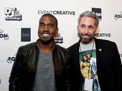 Kanye West's Foundation Shuts Its Doors…