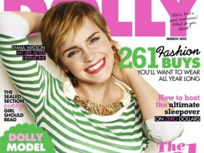 12 Hollywood Latest: Glossy Cover Girls, Fave TV Show Sneak Peeks, Etc...