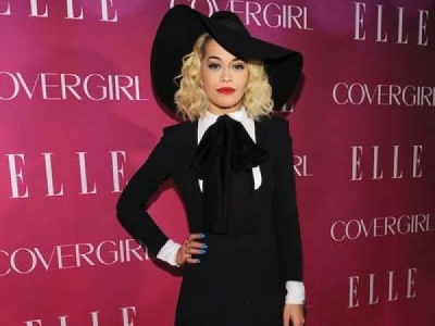 9 Celebrities Wearing Tuxedo Dresses – Who Wore It Best? ...