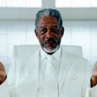 Morgan Freeman is Alive…