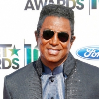 Jermaine Jackson's Pants Are on Fire...