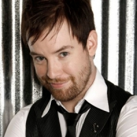 Happy 28th, David Cook...