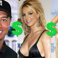 Highest Earning Celebrities of 2010...