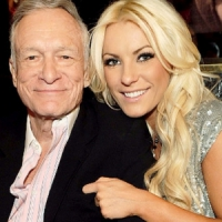 Hugh Hefner to Marry Again...