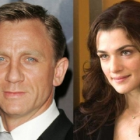 Rachel Weisz is Bond's Latest Victim...