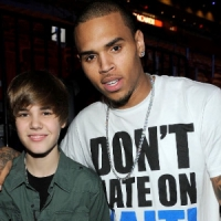 Chris Brown to Collaborate with Justin Bieber...