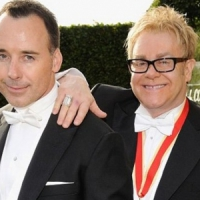 Its a Baby Boy for Sir Elton John...
