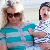 Britney's Back...