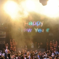 New Year Bash Wrap-up: Part 1....