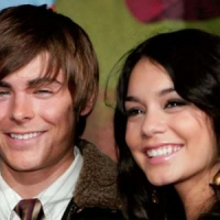 Zac & Vanessa Are Hanging out Again...