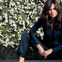 Katie Holmes the New Ann Taylor Face...