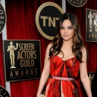 Celebrity Look of the Day: Mila Kunis