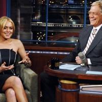 Letterman Apologizes for Lindsay Fiasco...