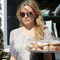 Kate's Pregnancy Woes…