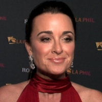 Kyle Richards Not Sure about Being a Housewife…