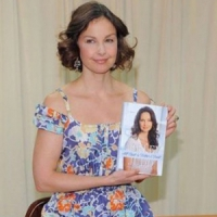 Ashley Judd Now Treads a Little More Carefully…