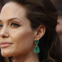 Angelina Reveals Her Latest Talent…