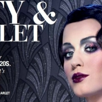 Katy Perry Channels the Roaring 20's for Ghd...