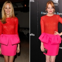 Celebrity Fashion Face-off: Pick Your Winners...