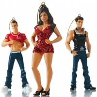 Jersey Shore Christmas Ornaments: Yes or No Way?