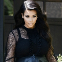 7 Reasons I'm Glad Kim Kardashian Finally Delivered Her Baby ...