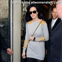 3 Photos of Katy's Hairy Support ...