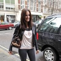 5 Photos of Jessica's Happy Arrival ...