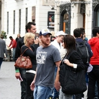 6 Photos of Scott in Rome ...