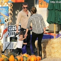 8 Photos of Cam's Pumpkin Filled Day ...