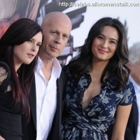 "34 Photos of ""the Expendables"" World Premiere ..."