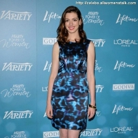 35 Photos of Variety's 2nd Annual Power of Women ...
