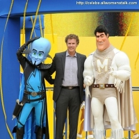 10 Photos of Megamind Superhero World Record ...
