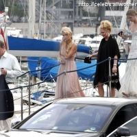 3 Photos of Hiltons on a Boat ...