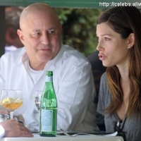 8 Photos of Biel's Lunch Meeting ...