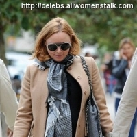 5 Photos of Pregnant Stella McCartney ...