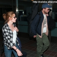 11 Photos of Robert and Kristen Side by Side ...