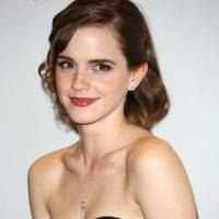 Emma Watson Shines on New Elle Cover While Discussing Feminism ...