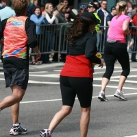 3 Photos of Valerie Runs the Marathon ...